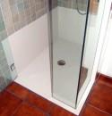 Lavabos i plats de dutxa de silestone pedra neolith for Plats de dutxa
